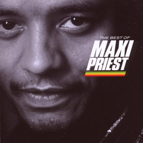 Maxi Priest - The Greatest Rock Album of All Time - Zortam Music