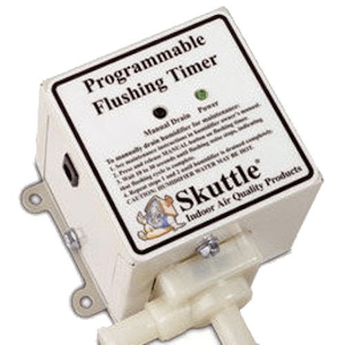 Skuttle 00S-HAFT-000 Automatic Flushing Timer - 1