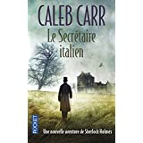 Le Secr�taire italienpar Caleb CARR