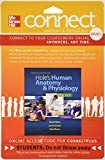 img - for Connect 2-Semester Access Card for Hole's Human Anatomy and Physiology book / textbook / text book