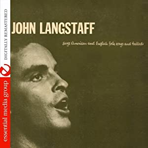 Sings American And English Folk Songs And Ballads (Digitally Remastered)