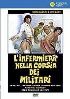 L' Infermiera Nella Corsia Dei Militari