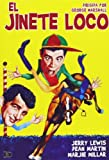 El Jinete Loco (Money From Home) (1953) (All Regions) (Import)