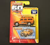 Matchbox Commemorative Edition Land Rover Defender 110 60th Anniversary