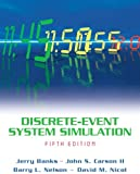 img - for Discrete-Event System Simulation (5th Edition) book / textbook / text book
