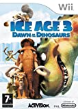 Ice Age 3: Dawn of the Dinosaurs (Wii) by ACTIVISION