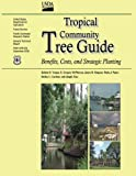 img - for Tropical Community Tree Guide: Benefits, Costs, and Strategic Planting book / textbook / text book