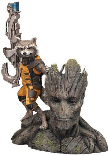 ARTFX+ GUARDIANS OF THE GALAXY ロケットラクー...