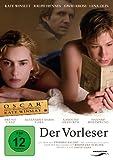 DVD-Vorstellung: Der Vorleser (Einzel-DVD)