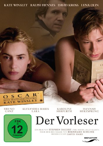 Vorleser [DVD] [Import]