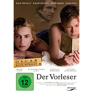 Der Vorleser (Einzel-DVD)