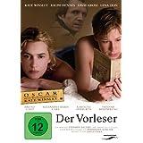 """Der Vorleservon """"Kate Winslet"""""""