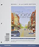 img - for Books a la Carte for Essentials of Sociology & REVEL -- Access Card -- for Essentials of Sociology: A Down-to-Earth Approach Package (11th Edition) book / textbook / text book