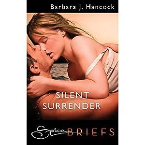 Silent Surrender Audiobook