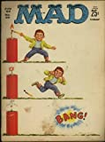 img - for MAD MAGAZINE NUMBER 80 - July 1963 book / textbook / text book