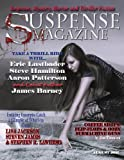 img - for Suspense Magazine August 2011 book / textbook / text book