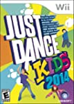 Just Dance Kids 2014 - Nintendo Wii
