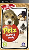 PSP Essentials: Petz My Puppy Family (PSP)