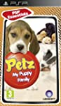 PSP Essentials: Petz My Puppy Family...