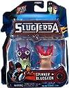 Slugterra Mini Figure 2-Pack Spinner…