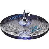 Zildjian ジルジャン GEN16 Acoustic-Electric ハイハット 14 inch【並行輸入品】