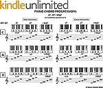 Piano Chord Progressions: ii7-V7-I Ma...