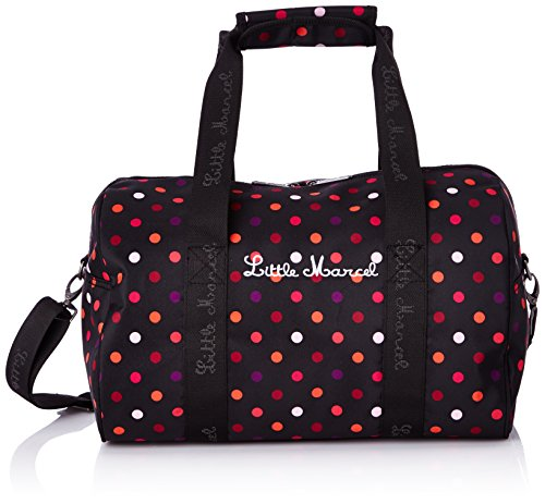 Little Marcel - Borsa Wendy Donna, Multicolore (Multicolore (305)), Taglia unica