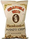 60 - 3/4 Oz. Bags of Grandma UTZ Potato Chips