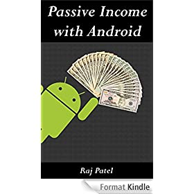 Passive Income with Android (English Edition)