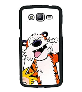TOUCHNER (TN) Cheeters Back Case Cover for Samsung Galaxy J5::Samsung Galaxy J5 J500F