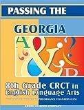 Passing the Georgia 8th Grade CRCT in English Language Arts