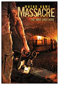 Motor Home Massacre