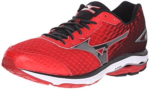 Mizuno-Mens-Wave-Rider-19-Running-Shoe