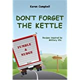 Don't Forget the Kettleby Karen Campbell