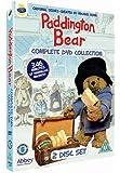 Paddington Bear - Complete Collection [Import anglais]