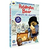 The Complete Paddington Bear [DVD]by Paddington Bear