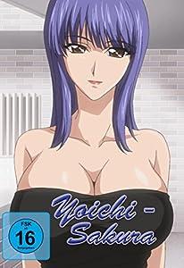 Yoichi Sakura