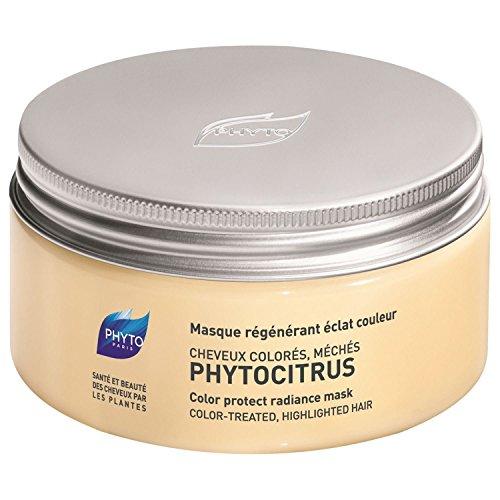 Phyto Phytocitrus Colore Proteggere Radianza Maschera 200ml (Confezione da 6)