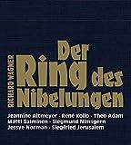 Janowski Ring Edition