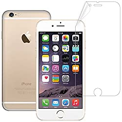 AirPlus Screen Guard for Apple Iphone 6[HIGH DEFINITION GLOSSY CLEAR]