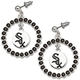 MLB LogoArt Spirit Earrings