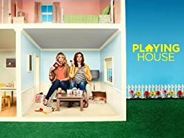 Playing House Season 1 [HD]