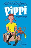 Pippi Langstrumpf (German Edition)