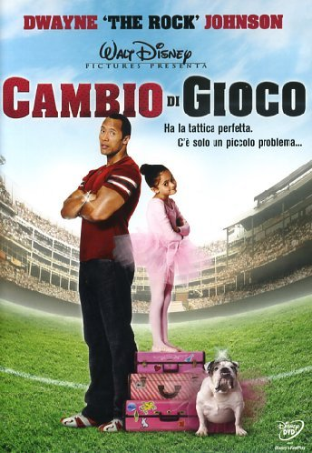 Cambio di gioco [IT Import]