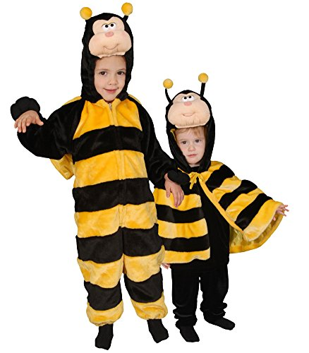 Unisex-Baby - Little Honey Bee Toddler Costume 2 Halloween Costume