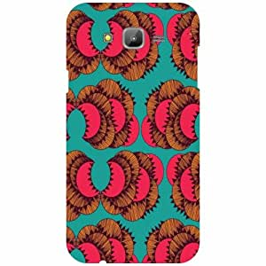Samsung Galaxy J7 Back Cover ( Designer Printed Hard Case)