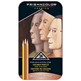 Prismacolor Premier Colored Pencils, Portrait Set, Soft Core, 24 Pack