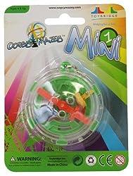 Oopsy Mazey - Mini 1, Addictive maze ball - Keychain