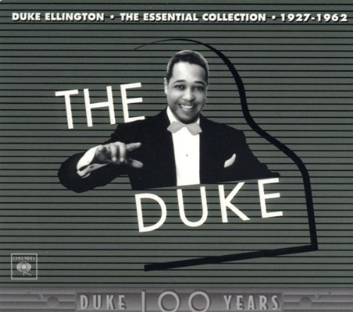 Duke: Essential Collection 1927-62