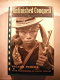 img - for Unfinished Conquest: The Guatemalan Tragedy by Victor Perera (1993-11-08) book / textbook / text book
